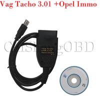 Vag Tacho 3.01 +Opel Immo Airbag Reader
