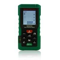 2014 direct selling measuring tape mastech ms6416 new 60m laser distance meter/electronic ruler/laser line measuring instru