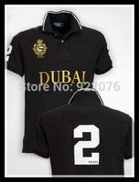 Retail 2014 New Style shirts for men M,L,XL,XXL Fashion men's shirt COTTON FLAG SHIRTS LONDON Chicago Free shipping