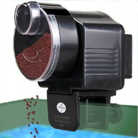 Automatic Digital timer Aquarium fish Tank Fish Feeder Aquarium accessories food feeder aquario feeder