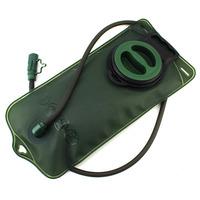 MUXINCAMP big mouth TPU water bag backpack riding a bicycle outdoor folding water bag sports nontoxic 2L Free Shipping