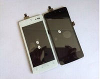 LCD with Touch Screen Digitizer Assembly for K-touch U86(black/white)