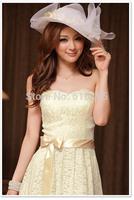Free Shipping Fashion Uncommon 2014 New Dresses