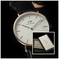 2014 Famous Brand New Casual  Men's Watches Wristwatch Quartz Rose Gold Dial-Rhinestone Decorated Women Dress Watch Relogio