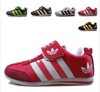 2014 new fashion children's shoes , comfortable breathable casual shoes, student shoes free shipping
