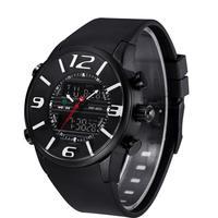 New Design 2014 WEIDE Men Luxury Brand Watches Full Steel Relojes Clocks Men's Sports Outdoor Watch Calendar Waterproofed Gift