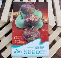 Bottle Gourd 6pcs/pack Vegetable seeds Free shipping
