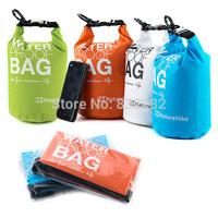 Naturehike 2L Ultralight Waterproof Drift Dry Bag Outdoor Camping Fishing Cycling Rafting Bag