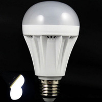 5w 7w 9w bulb led energy saving bulb high pressure lamp beads 2835 in42patients bright e27 screw-mount