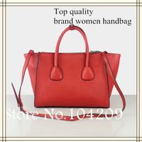 1:1 5a quality women handbag shoulder bag lady brand bag calfskin real leather women versatile bag free shipping