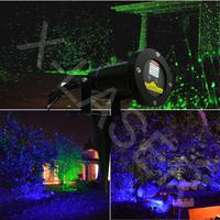 Red&green&blue  dynamic  firefly garden laser/Bliss lights/Blisslights Spright laser projector