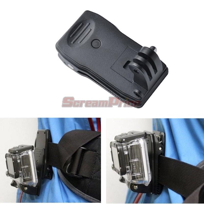 Аксессуары для фотостудий OEM 360 GoPro Hero 1 2 3 3 аксессуары для фотостудий oem 24 60 5 1 multi