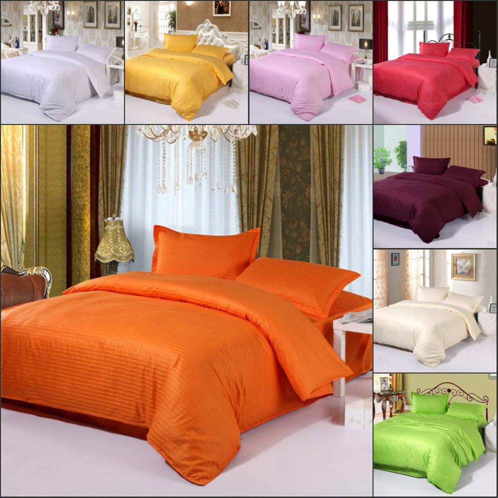 Orange Comforter Sets King Size Bedding