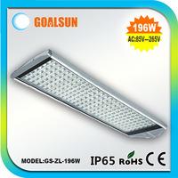 Wholesale Factory price 100/110LM/W Bridgelux 196/200W led street light,Outdoor waterproof 196/200 watt street lamp