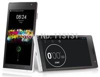 Cube A5300 Talk 5H MTK6589 Quad Core 3G mobile phone 5.5'' Dual Camera Dual SIM Android 4.2 Bluetooth GPS 1G/4G 5 h