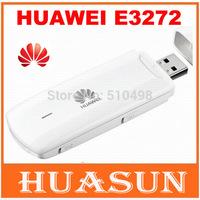 Original Unlocked LTE FDD 150Mbps HUAWEI E3272 4G LTE USB Modem