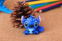 Stitch Plate Cartoon USB Flash Pen Drive 1-256GB Stitch Plate Cartoon USB Flash memory  Free Shipping