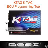 New Arrivals KTAG K-TAG ECU Programming Tool Latest Software Version KTAG K-TAG ECU Update by Email