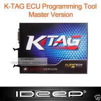 2014 Quality A+ KTAG K-TAG ECU Programming Tool ECU Prog Tool Master freeshipping by DHL
