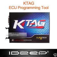 2014 New KTAG K-TAG ECU Programming Tool Latest Software Version KTAG K-TAG ECU Update by Email