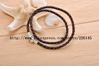 Wholesale 925 Sterling Silver Pleated Bracelet With Clip Charm Bracelets Chain Bracelet DIY Compatible With Pandora Charm Beads
