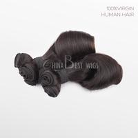 new coming quality 5A Grade 2pcs/lot  human natural hair boti curl Brazilian virgin hair