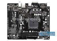 PC mainboard For ASRock FM2A55M-VG3 + motherboard Socket FM2 + AMD A55 motherboard
