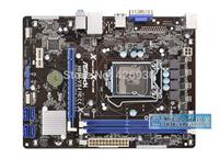 PC mainboard For ASRock H61M-VS4 motherboard LGA 1155 Intel H61 M-ATX