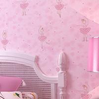modern cartoon kid wallpaper children papel de parede 3D wall paper rolls for living room bedroom R189