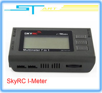 2014 SKYRC i-Meter Battery Checker Watt Meter  Servo Tester Temperature Gauge 7 in 1 Multi Function RC Tools low shippin boy toy