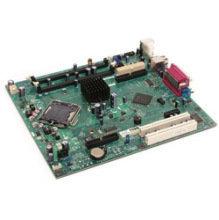 Motherboard for WJ772 HC918 KG501 Optiplex 210L Socket 775 P4 Refurbished well tested working(China (Mainland))