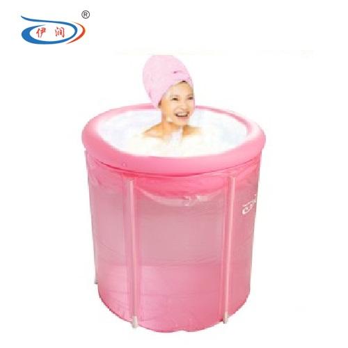 Folding bathtub tub bath bucket adult bathtub bath bucket bath bucket 111(China (Mainland))