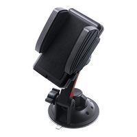 "2014 Promotion New Black Multi-direction Mobile Phone Holder, Car Holder for 3.5""-6.3"" Smart"
