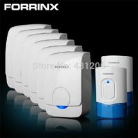 Дверной звонок FORRINX 52 16 Dingdong 900 B16