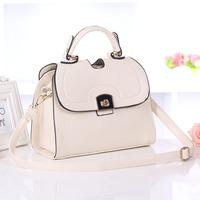 2014 spring and summer fashion vintage small bag women's trend fashion shoulder bag messenger bag female bags