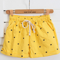 new 2014 summer candy color shorts, top selling comfortable woman beach swimming shorts, free shipping,dk3