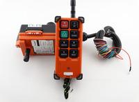 F21E1B Transmitter&Receiver Hoist Crane Radio Industrial Wireless Remote Control