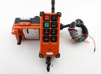 F21E1B Transmitter&Receiver Hoist Crane Radio Industrial Wireless Remote Control