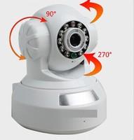 Sales!!!! 720P HD Wireless Network Internet Wifi Night Vision IP Camera Indoor Home Surveillance wireless CCTV Camera