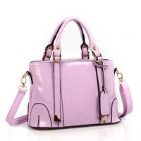 2014 spring and summer fashion vintage messenger bag big bag fashion one shoulder cross-body bags female