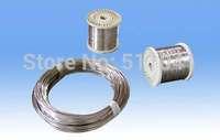 0.50mm Dia Titanium Grade 5(Ti6Al4V) Wire,Paypal is available