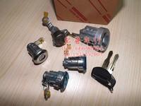 for Toyota Wish lock cylinder (whole set)