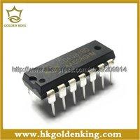 100pcs/lot   CD4081BD   CD4081   DIP-14   IC    Free   Shipping