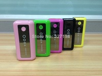 6000mah usb power bank / portable external backup battery Pack charger for iphone 4 5 5s,Mobile Phone,samsung galaxy s3,s4