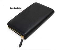 brand women leather wallets 2014 new design women purse zipper women wallets high quality women money case