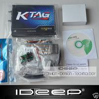 KTAG K-TAG ECU Programming Tool ECU Prog Tool Master Version