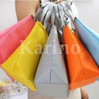 Free Shipping Wholesale Cooler Bag, Thermal Bag, Outdoor Picnic Lunch HandBag