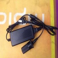 Car vacuum cleaner converter household power 220v 12v transformer cigarette lighter converter plug