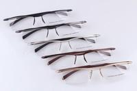 brand designer sports prescription half rim eyeglasses for men fashion optical myopia bicycle fashion frame eyewear P8218