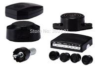 Promotion! Cheapest car parking sensor/ Buzzer parking sensor/Buzzer Warning Car Parking Sensor